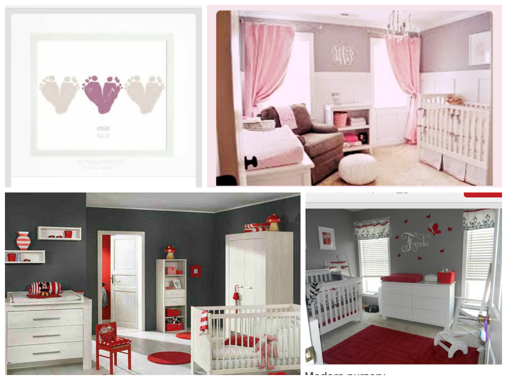Decorating Your nursery room