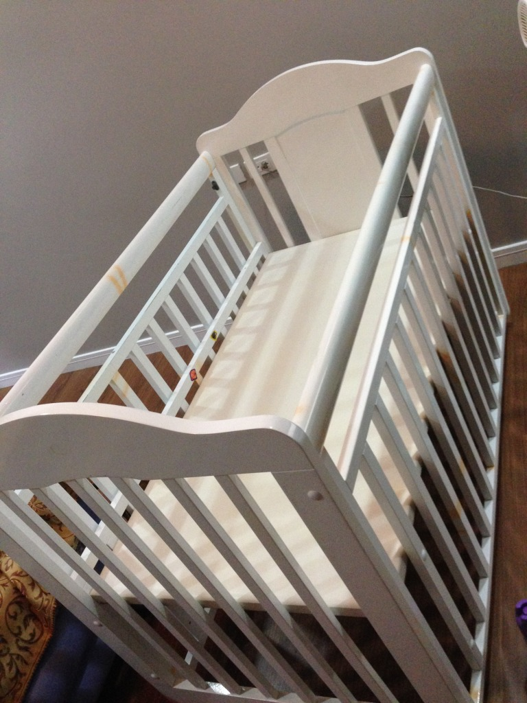 Baby crib for sale manila - Baby Crib