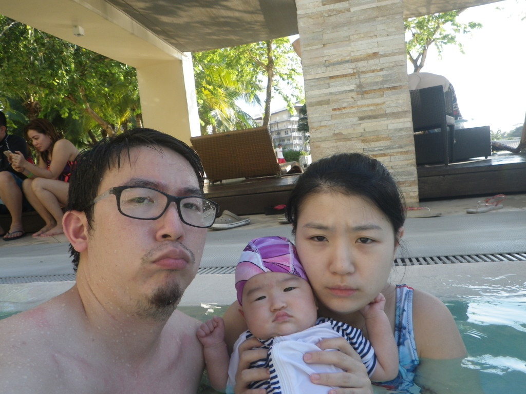 Pico de loro trip for infants