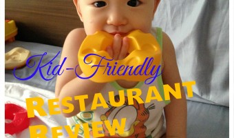 Kid-Friendly Restaurant Review | 49B Heirloom Kitchen