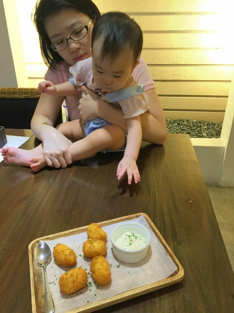 Quezon City Restaurant Review