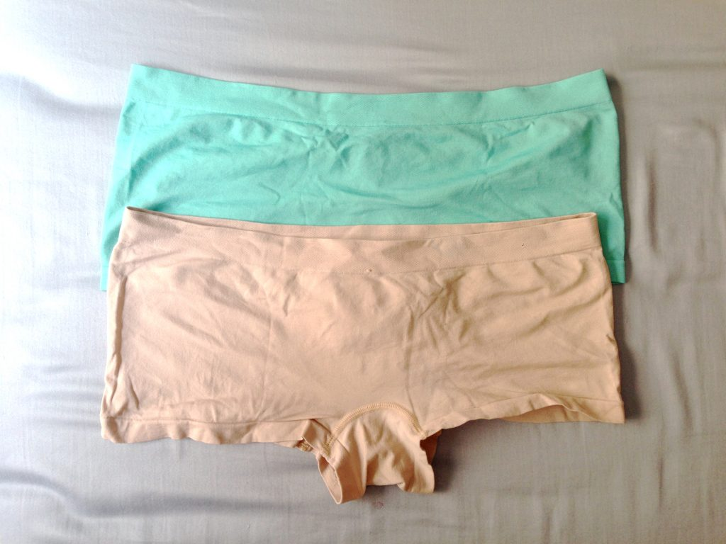 La Senza Underwear Review