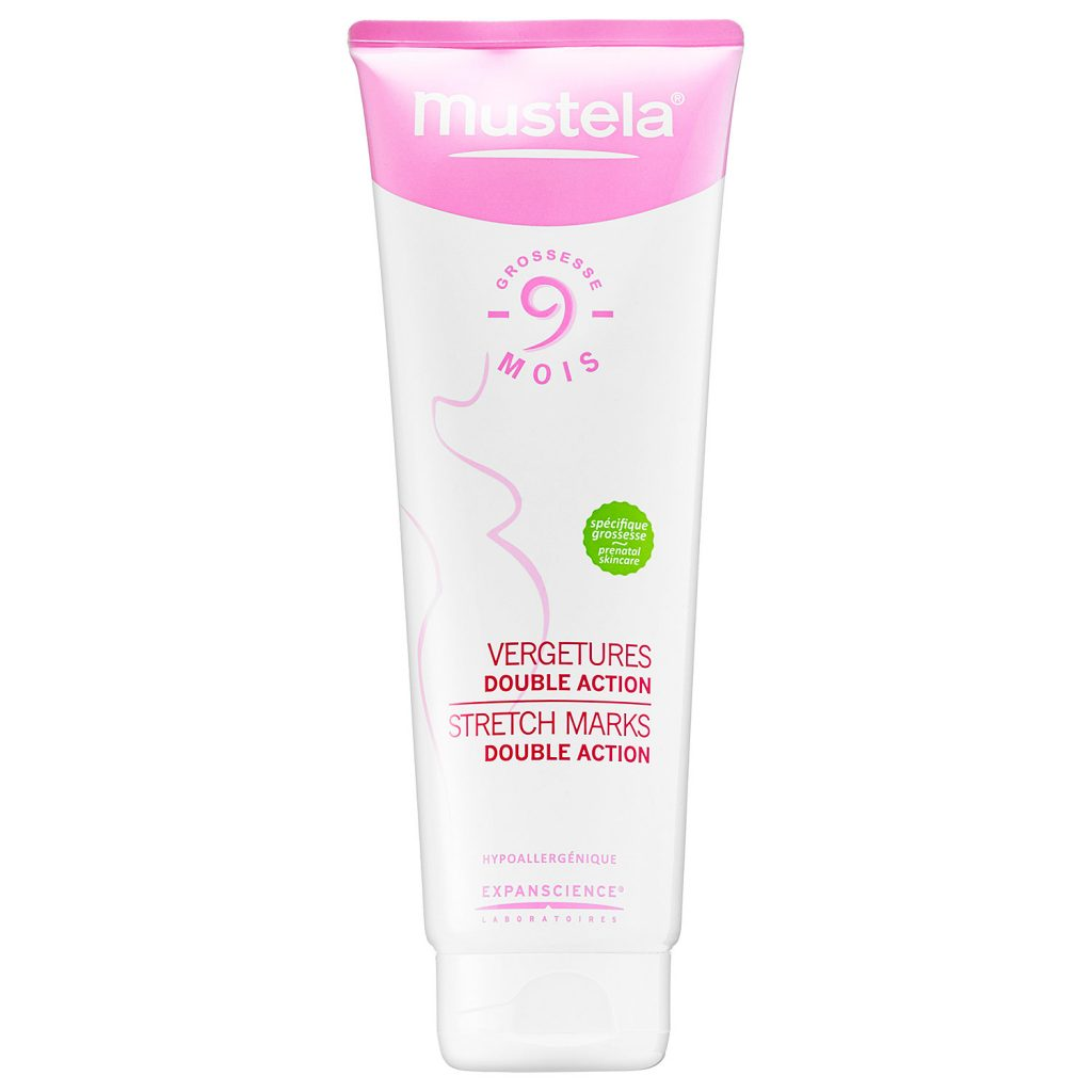 Mustela Stratch Mark Lotion