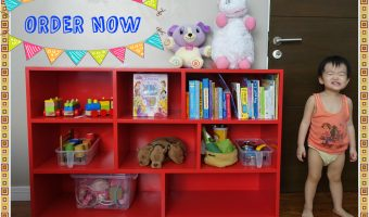 Get It | Toy Shelves For The Kids Room