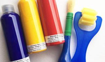 Get It   MNM's Paint Set