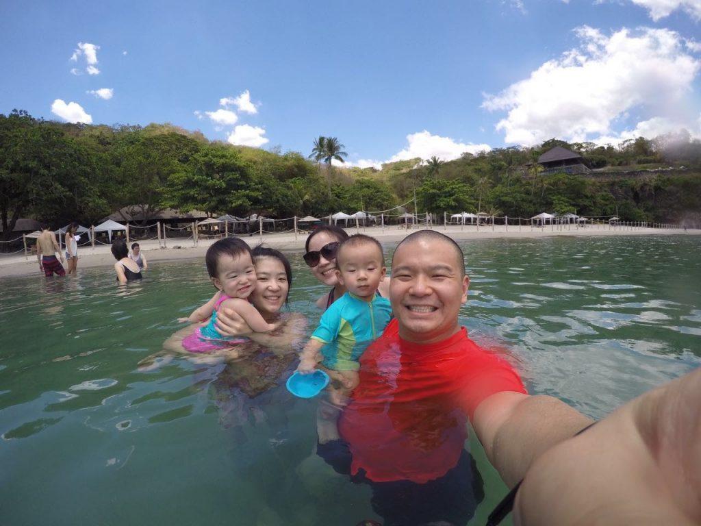Kawayan Cove Batangas 7