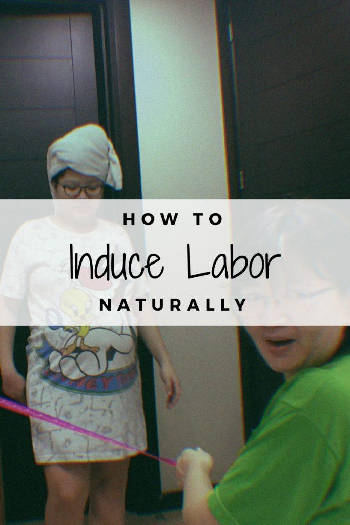 Induce Labor