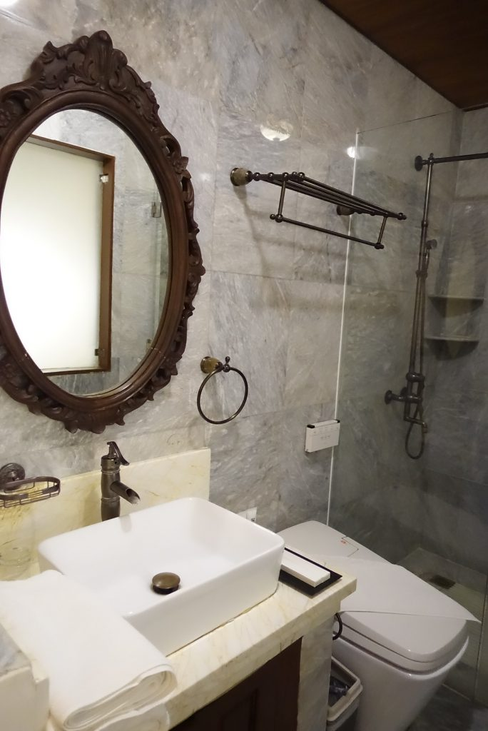 Hotel Luna Annex Room