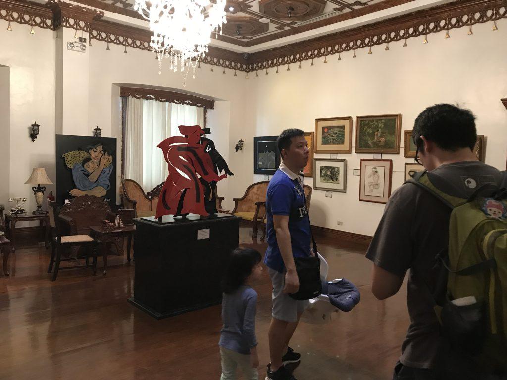 Hotel Luna Museum 2