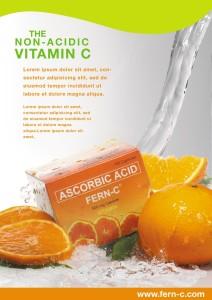 vitamin C for pregnant women