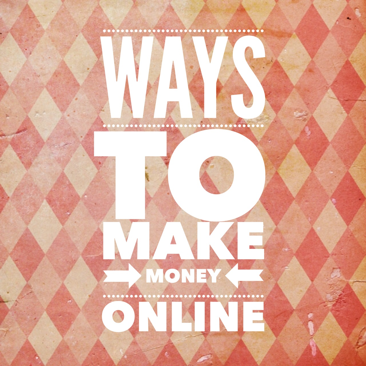 Moms Make Money Online