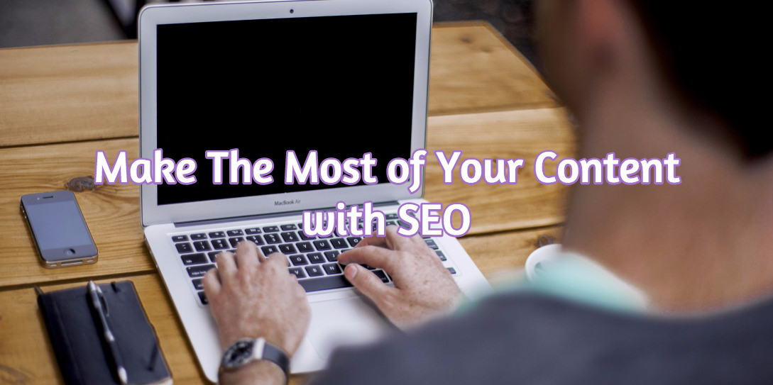 Market Your Content with SEO