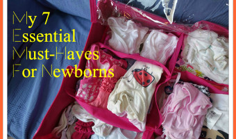7 Essential Things For A Newborn
