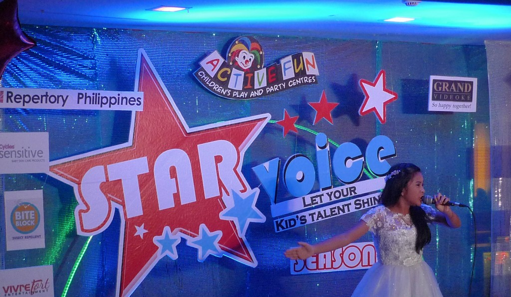 star voice fave 1