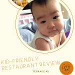 Terrace 45 Restaurant Review