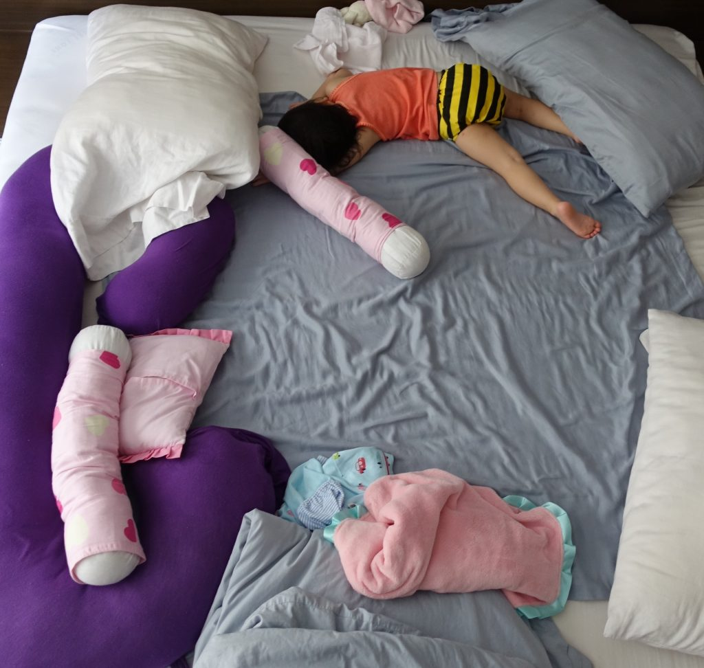 Snug A Hug Multi Pillow