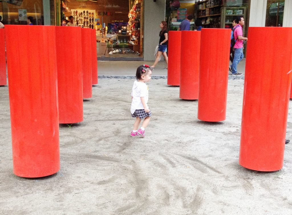 kids at play bgc