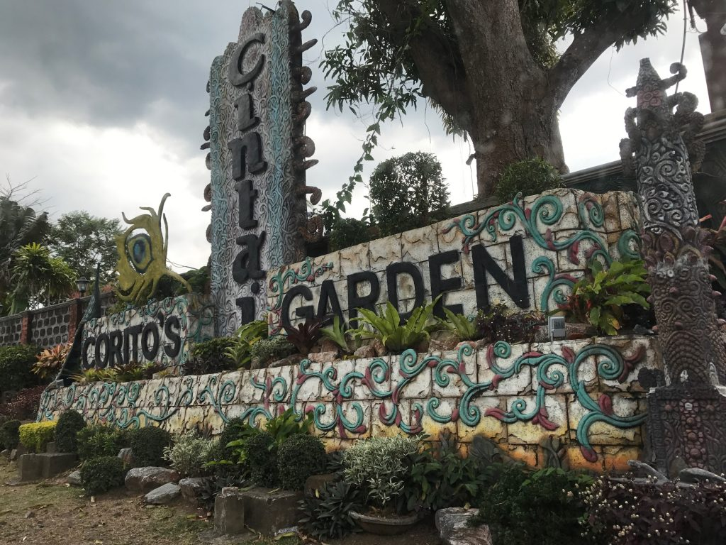 Cintai Corito's Garden 22