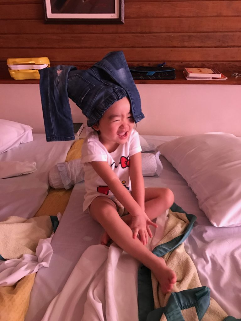 Baguio with a toddler 7