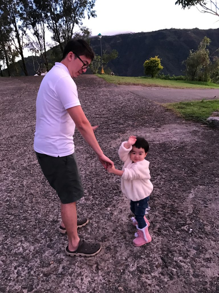 Baguio with a toddler 9