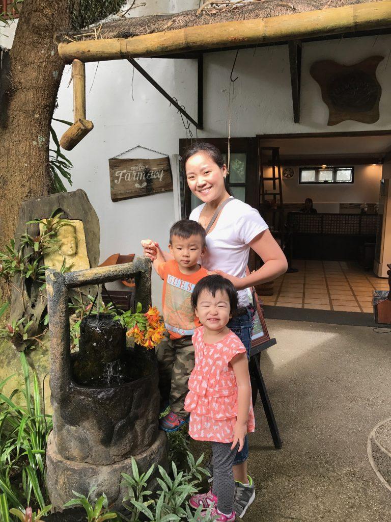 Lightong.com explores Nurture Wellness Spa