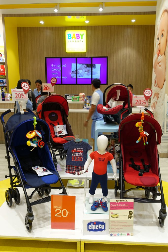 Baby Company July Sale 7