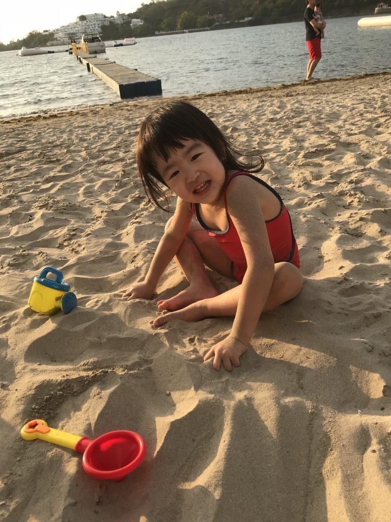 Vitalis White Sand Trip