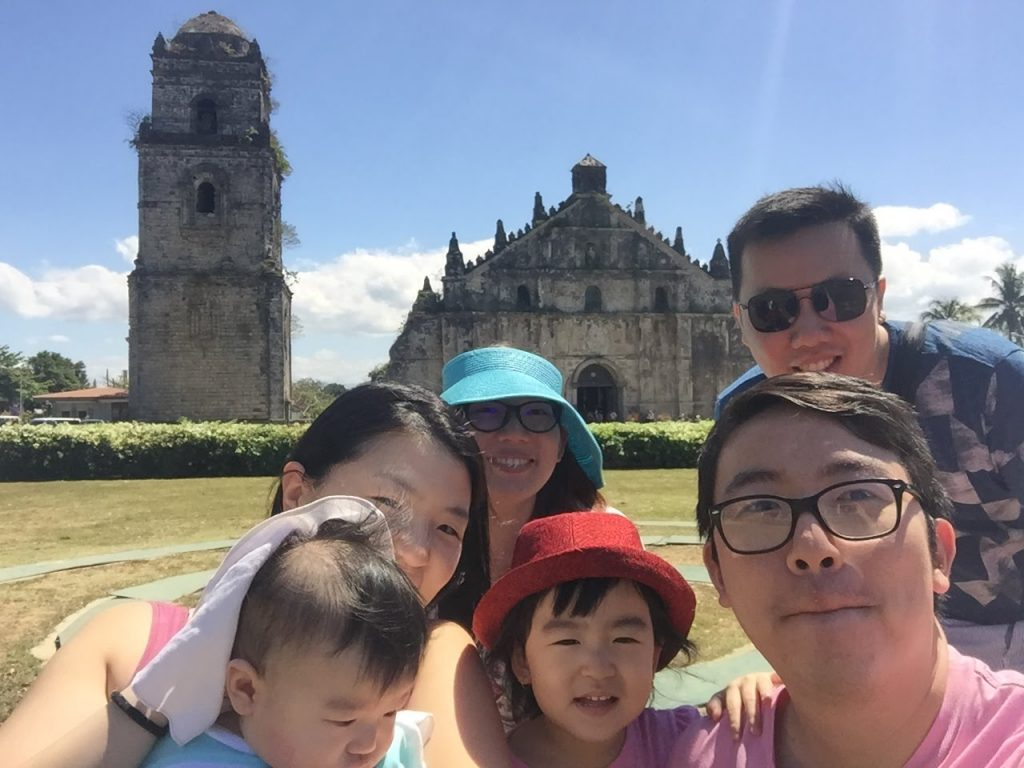 Paoay Church 2