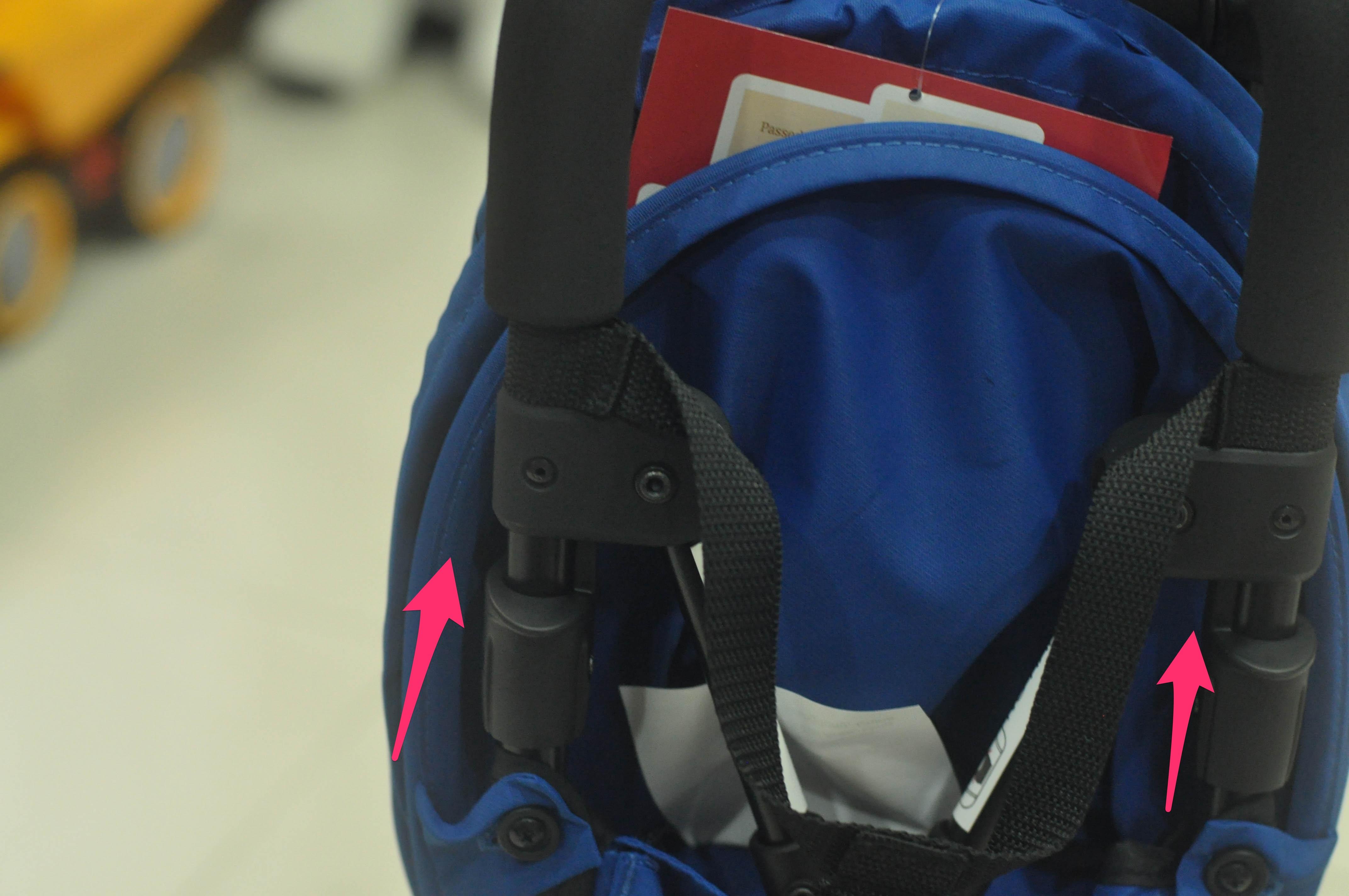 akeeva alvis pocket stroller philippines how to fold