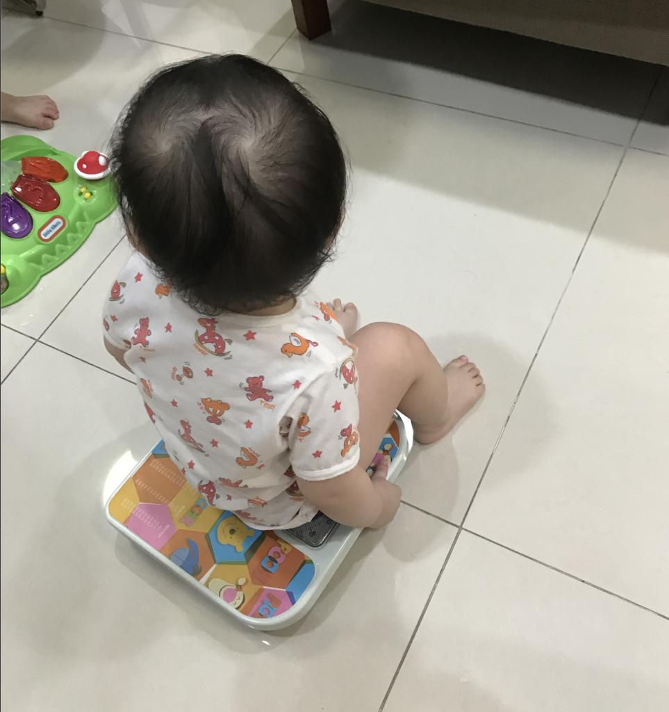 10kg baby