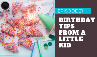 Birthday Tips for Kids
