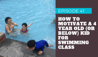Light Advice Podcast Episode 41 Swimming Class