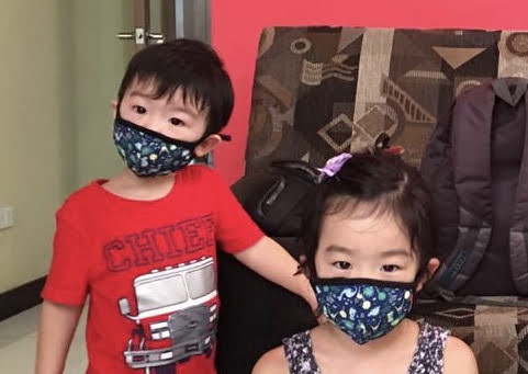 face masks for covid 19